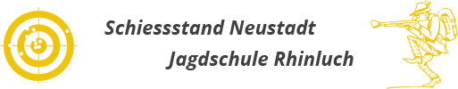 Hubertus Schießplatz GmbH - Jagdschule Rhinluch - Logo